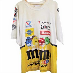 E140 Vintage Competitor's View M&M Racing Shirt